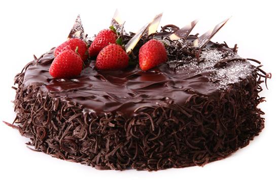 торт из подручных продуктов рецепты с фото