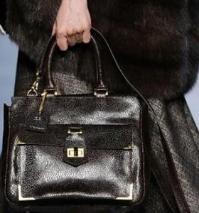 черные женские сумки 2016