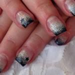 салон красоты рисунки на ногтях