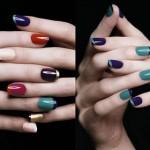 узоры на ногтях в картинках