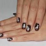 узоры на ногтях картинки
