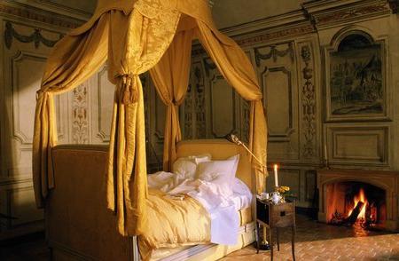 интерьер спальни своими руками