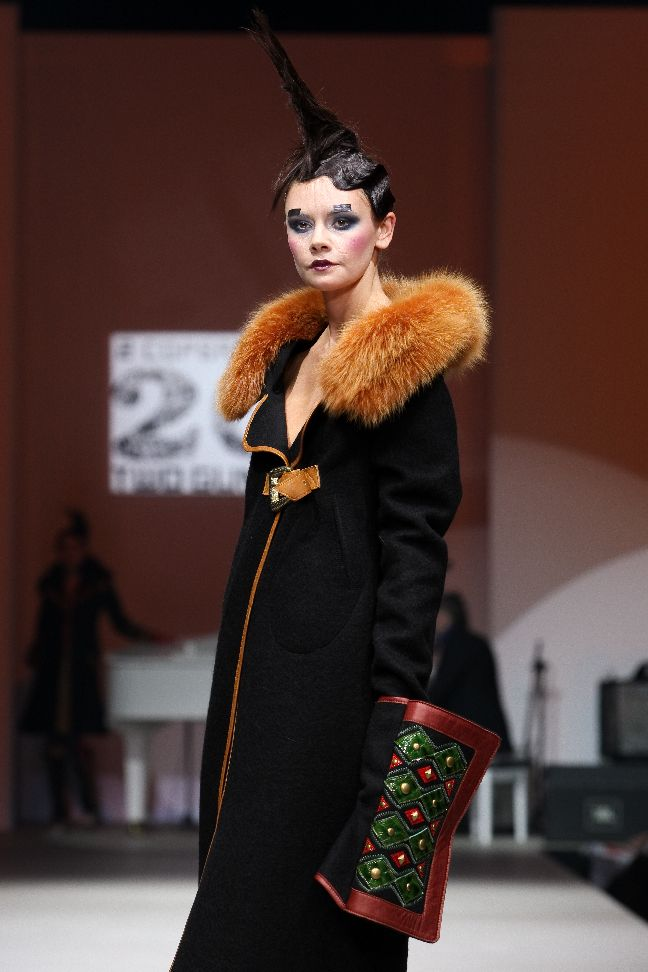 зимние пальто 2012 в Санкт-Петербурге