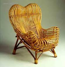 Кресло плетеное своими руками