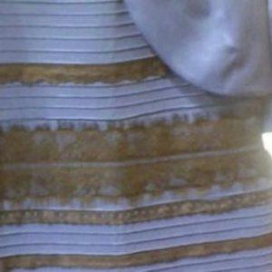 какого цвета платье фото