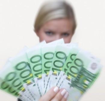 как стать богатой срочно