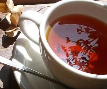 гадания на чае