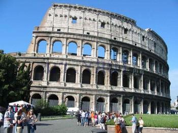 как вести себя в Италии