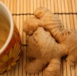 имбирный чай для похудения отзывы