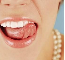 здоровые зубы красивая улыбка