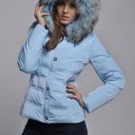 куртка алеяска женская зимняя 2011 2012
